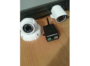 Електронни модули и системи за охрана