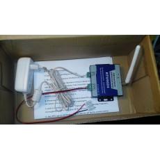 GSM модул за управление на врати