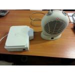 GSM модул за безплатно дистанционно управление на бойлер и др. ел. уреди