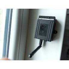 GSM модул за охрана на автомобили