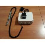 GSM модул за дистанционно управление с електрическа брава