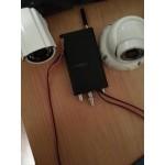 Система с GSM видеодайлер за охрана с обикновен GSM апарат с Video Call и 3G